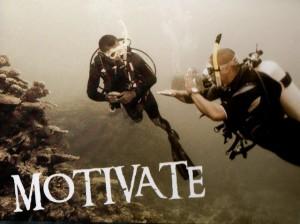 Divemasters Motivate