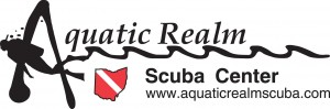 Aquatic Realm Logo k web