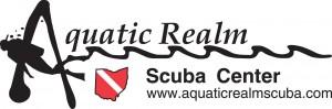 Aquatic Realm Logo k web